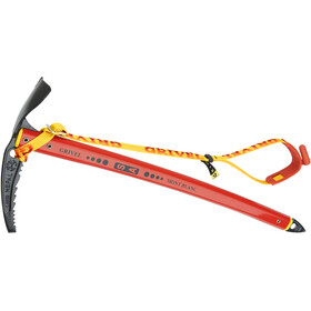 Grivel Nepal S.A. Ice Axe red
